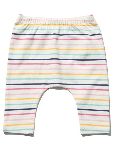 Stripe leggings (Tinybaby-18mths)