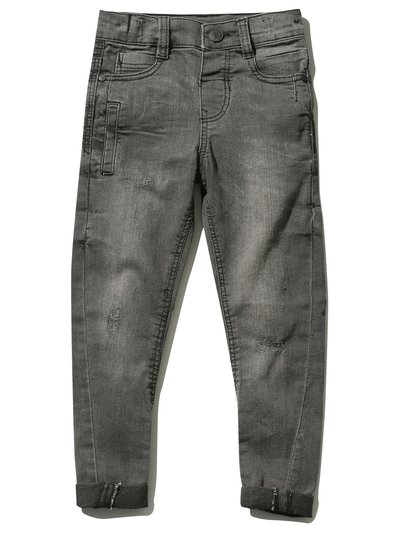 Tapered jeans (3-13yrs)