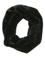 Faux fur snood