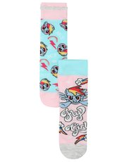 My Little Pony Socks two pack