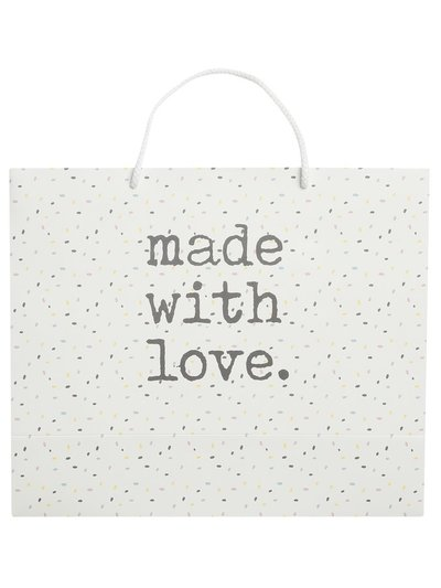Made with love giftbag