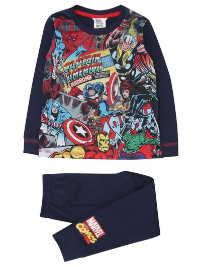Marvel Avengers pyjamas (3 - 12 yrs)
