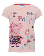 Peppa Pig printed t-shirt