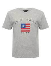 Teen new york tee