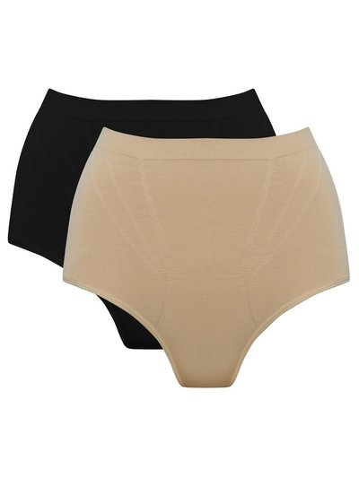 Secret shaping briefs two pack
