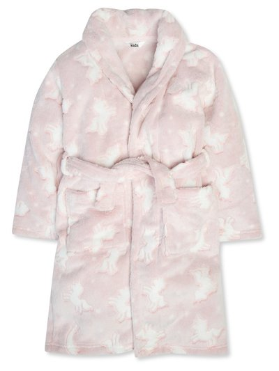 Glow in the dark dressing gown (1-12yrs)