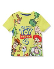 Disney Toy Story t-shirt (18 mths - 7 yrs)