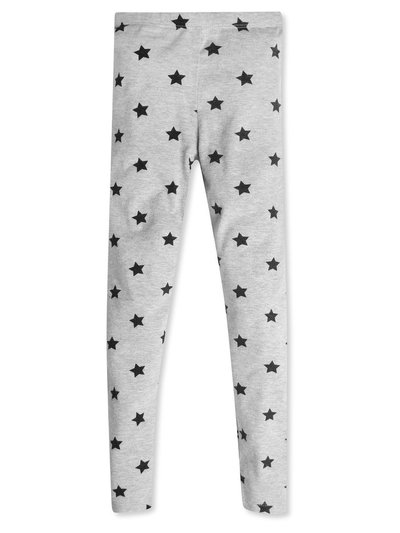 Star leggings (3-12yrs)