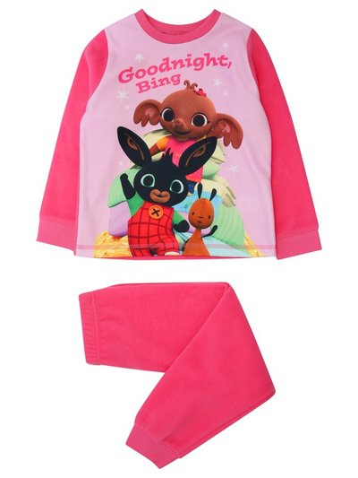 Fleece Bing pyjamas (18mths-5yrs)