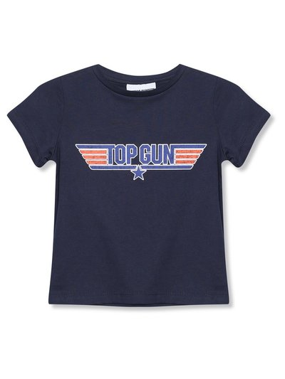 Top Gun t-shirt (6mths-10yrs)