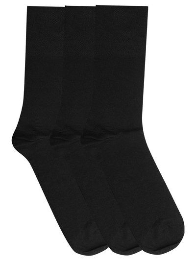 Diabetic socks three pack