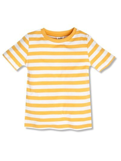Striped tee (9mths-5yrs)