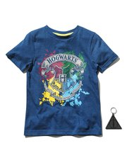Harry Potter t-shirt with keyring