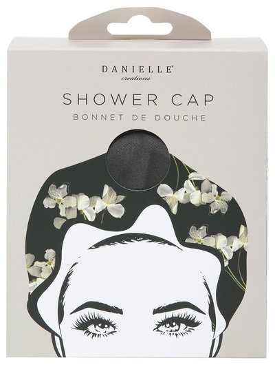 Danielle Creations shower cap