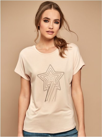 Sonder Studio star chain T-shirt