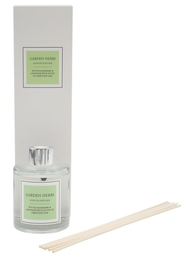 Garden Herb reed diffuser
