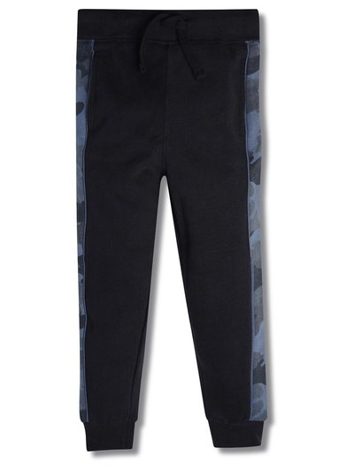 Side stripe joggers (3-12yrs)