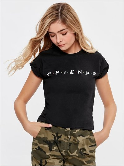 Teen Friends t-shirt