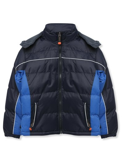 Padded jacket (5-16yrs)