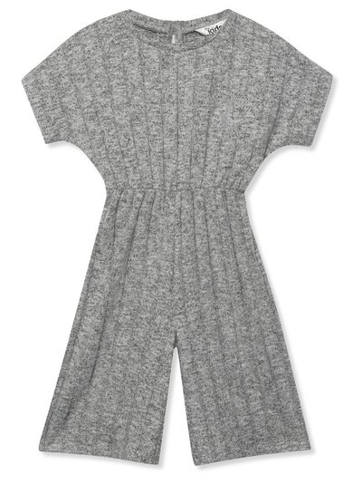 Ribbed unicorn jumpsuit (9mths-5yrs)