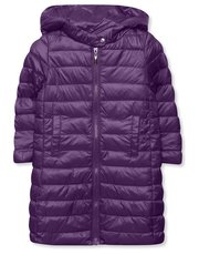 Padded coat (3-12yrs)