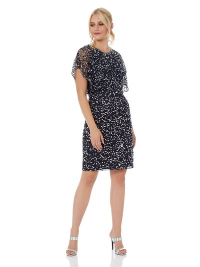 Roman Originals sequin embellished dress