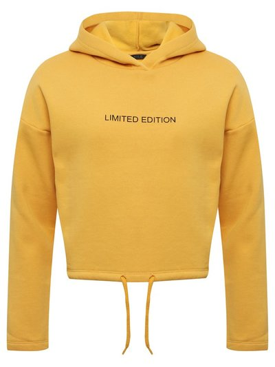 Teen limited edition hoodie