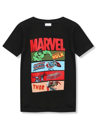Marvel Avengers t-shirt (3 - 9 yrs)
