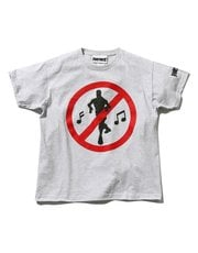 Fortnite no dancing t-shirt