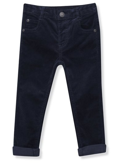 Cord trousers (9 mths - 5 yrs)