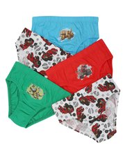 Dinotrux briefs five pack