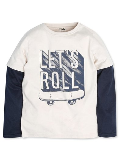 Skateboard t-shirt (3yrs-12yrs)