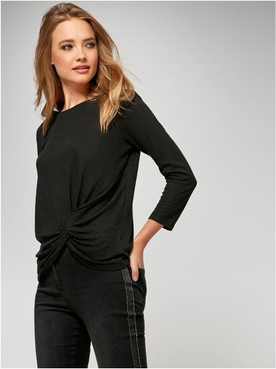 Sonder Studio twist front top