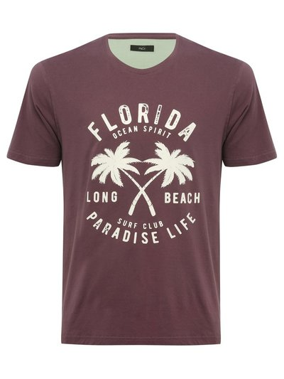Florida slogan t-shirt