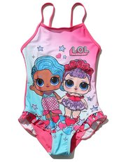 Lol Surprise swimsuit (5 - 10 yrs)