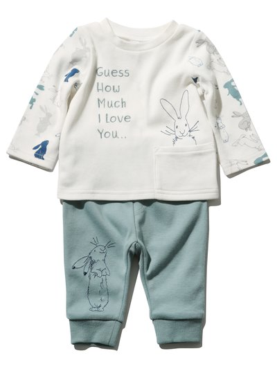 Guess how much I love you set (Newborn - 3 yrs)