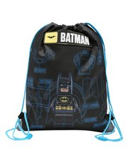 Batman Lego bag