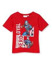 Marvel Captain America t-shirt (4 - 10 yrs)