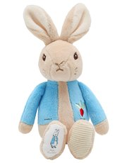 Peter Rabbit rattle