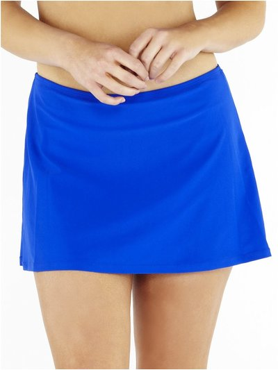 Beachcomber swim skirt