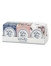 Kate alice scented candle set three pack