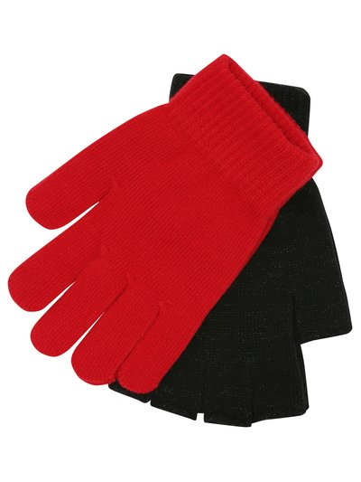 Teens' magic gloves two pack