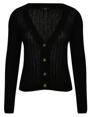 Lightweight v neck cardigan