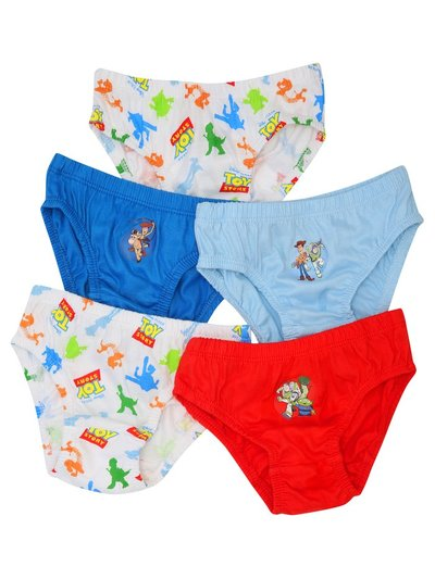 Disney Toy Story briefs five pack