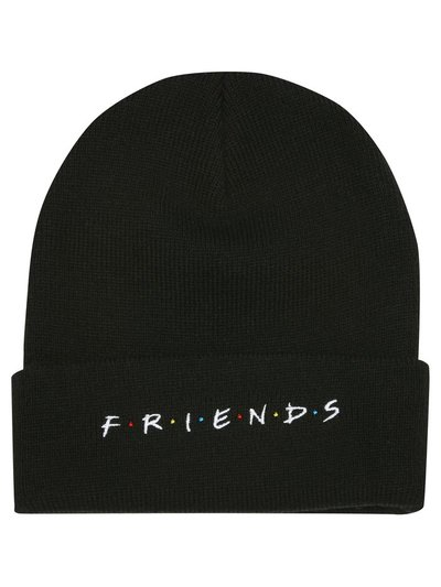 Teen Friends beanie hat