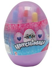 Hatchimals craft egg