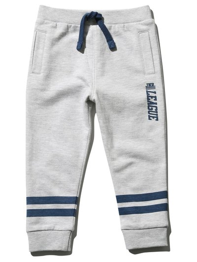 Slogan joggers (9mths-5yrs)