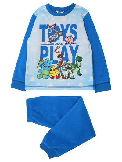 Disney fleece Toy Story pyjamas (18mths-6yrs)