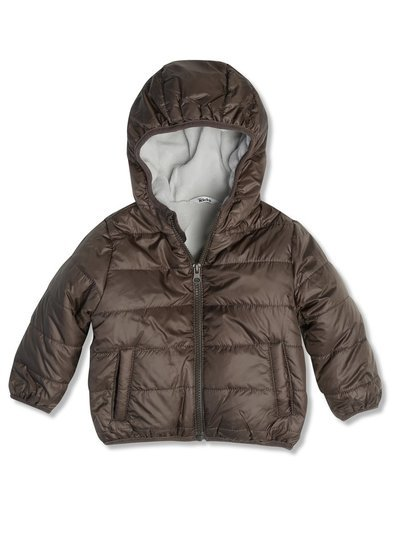 Padded coat (9mths-5yrs)