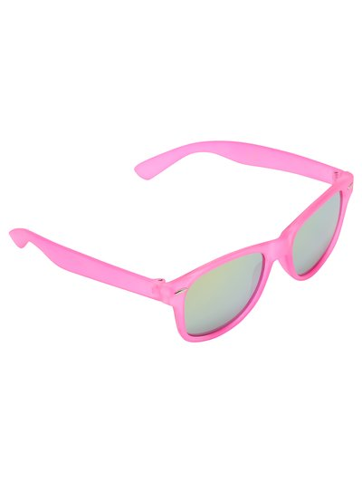 Teen pink sunglasses